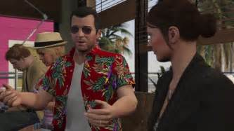 Gta V Michaels Family Therapy - YouTube