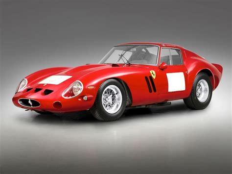 Is the Ferrari 250 GTO About To Be Replicated?