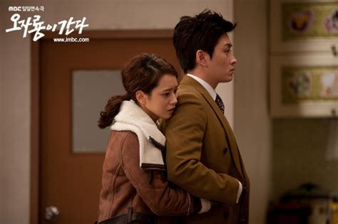HERE COMES OH JA RYONG EPISODE 128
