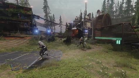 Say goodbye to the Tower and hello to The Farm in Destiny