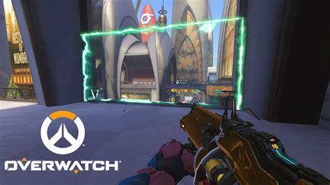 Overwatch players call for Baptiste rework after insane