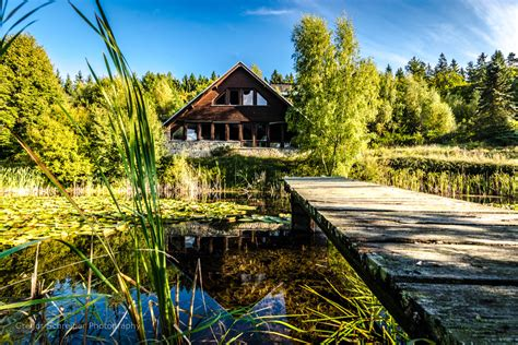 Lost Places - Hotel am See | Gregor Schreiber Photography