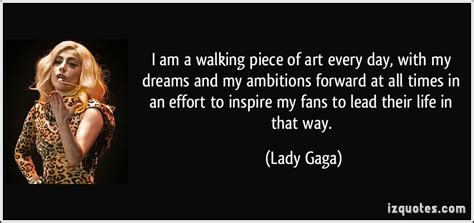 Of Dreams And Ambitions Quotes