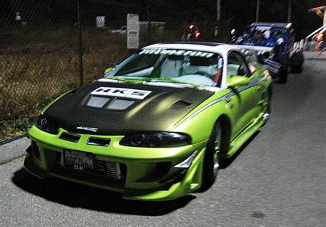 Best Cars in the World: Top 6 Fast and Furious Cars in the