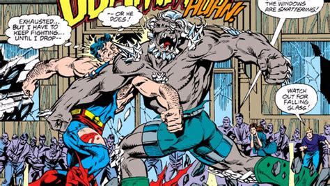 12 Most Iconic Battles In Comics – Page 11
