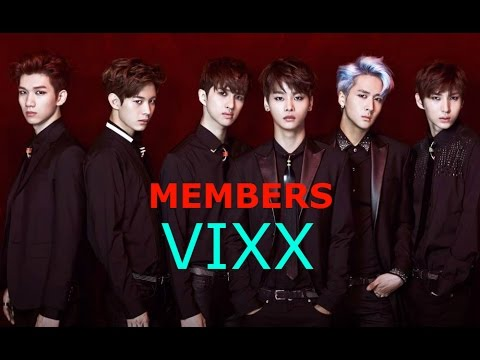 VERIVERY Profile: Younger Brother Of VIXX   Kpopmap