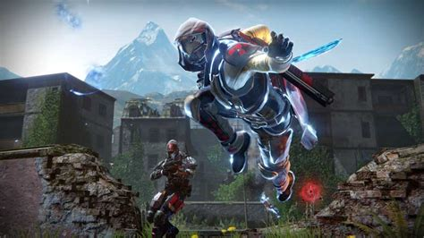 What Bungie is doing about Destiny's PvP lag problem - VG247