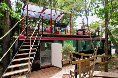 10 really awesome Airbnb places to rent in trendy