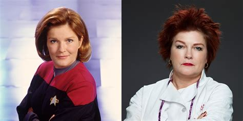 Where Are They Now? The Cast Of Star Trek: Voyager