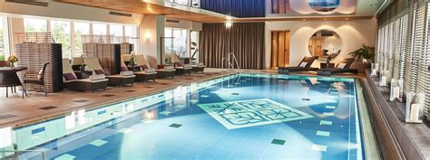 Day Spa in München: 6 Top-Wellness-Angebote