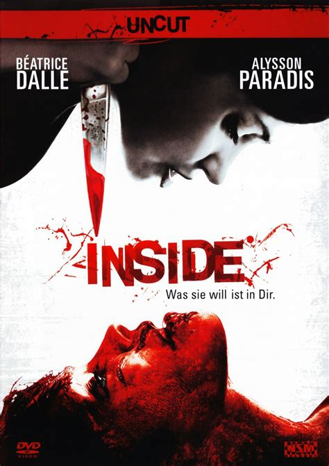 Inside - Film 2007 - Scary-Movies