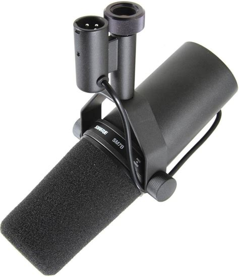 Best Podcasting Microphones for 2018 (Inc XLR & USB)