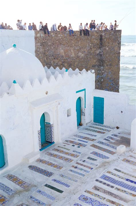 Asilah: The Small Moroccan City That Has Become a Haven