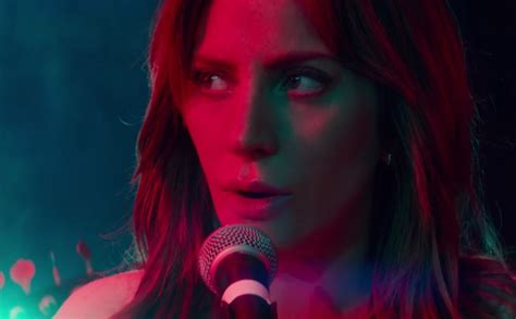 """Hear Lady Gaga's """"Shallow"""" From The """"A Star Is Born"""