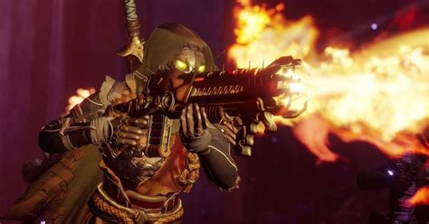 Destiny 2's Lord of Wolves nerf in upcoming patch - Polygon