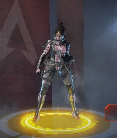 Apex Legends Skins Guide   How To Unlock Legendary And