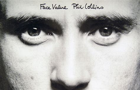 Phil Collins' 'Face Value' launched his solo career, and