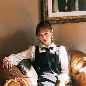Chuu (LOONA) Profile and Facts (Updated!)