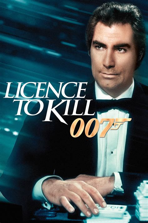 Licence To Kill [ https://itunes