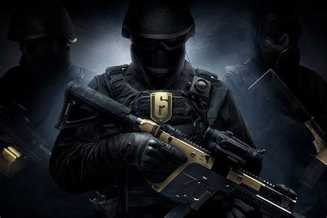 Rainbow Six: Siege's editions are getting updated for Year