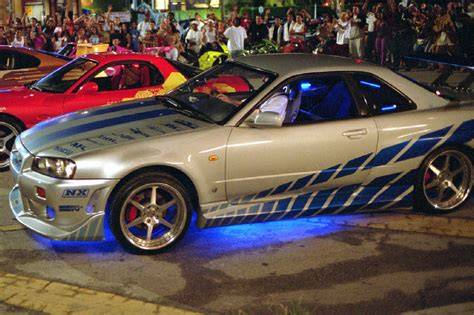 Fast and the Furious Movies: Every Stunt, Song, Car Ranked