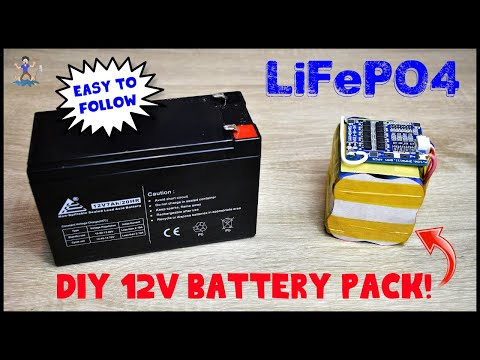 """MarCum Lithium 12V 10AH LiFePO4 """"Brute"""" Battery and 3amp"""