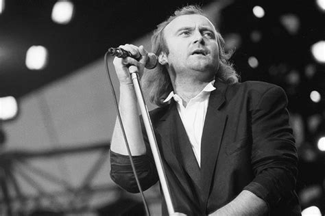Phil Collins Bio, Age, Height, Net Worth, Daughter, Songs 2020