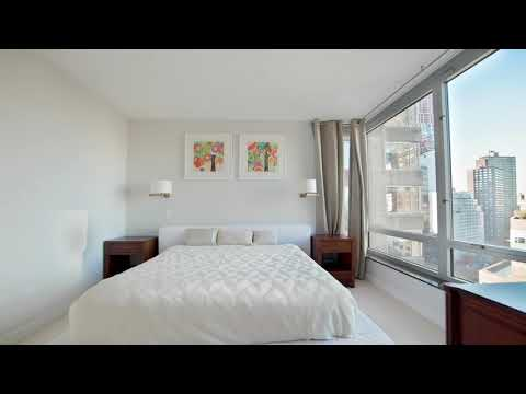 Homes for Sale at Evans Tower at 171 East 84th Street NYC