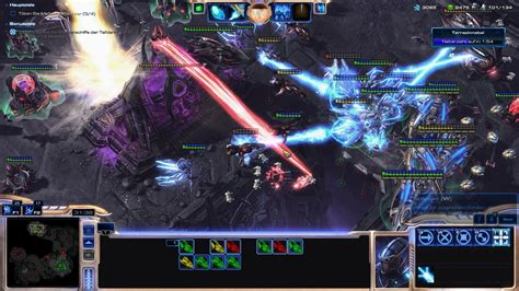 Starcraft 2: Legacy of the Void - Screenshots