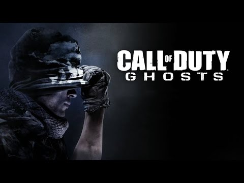 Very Cool Sniper Night Mission from Call of Duty Ghosts